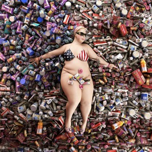 American Beauty by Henrich Kimerling